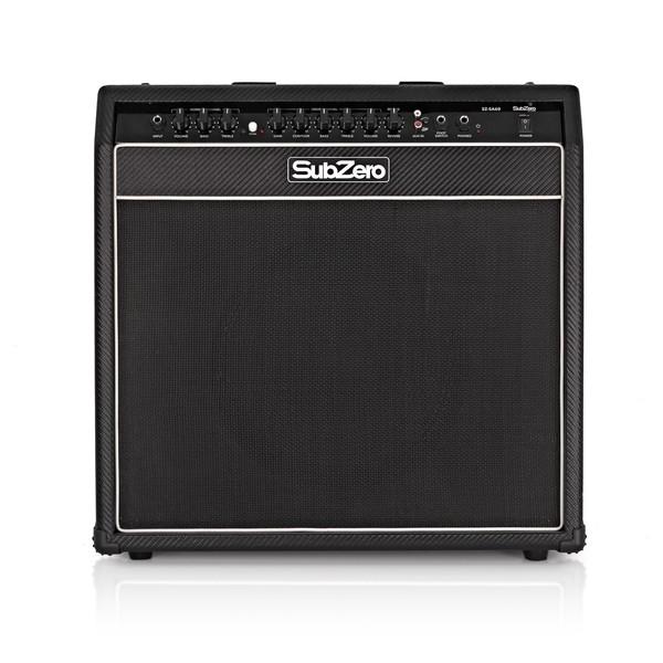 SubZero SZ-SA60 60W Solid State Combo Amplifier