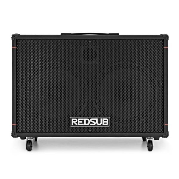 RedSub BC-212 Bass Cabinet