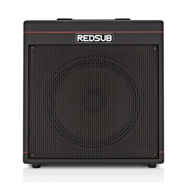 RedSub BA-60 60W Bass Amplifier