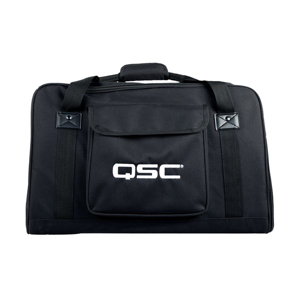 QSC CP12 Padded Tote Carry Bag