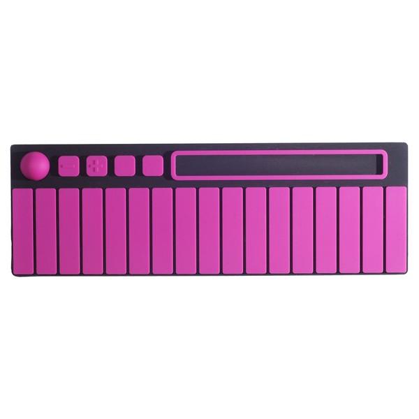 Joué Scaler, Black/Purple - Top