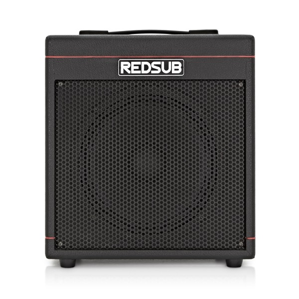 RedSub BA-30 30W Bass Amplifier