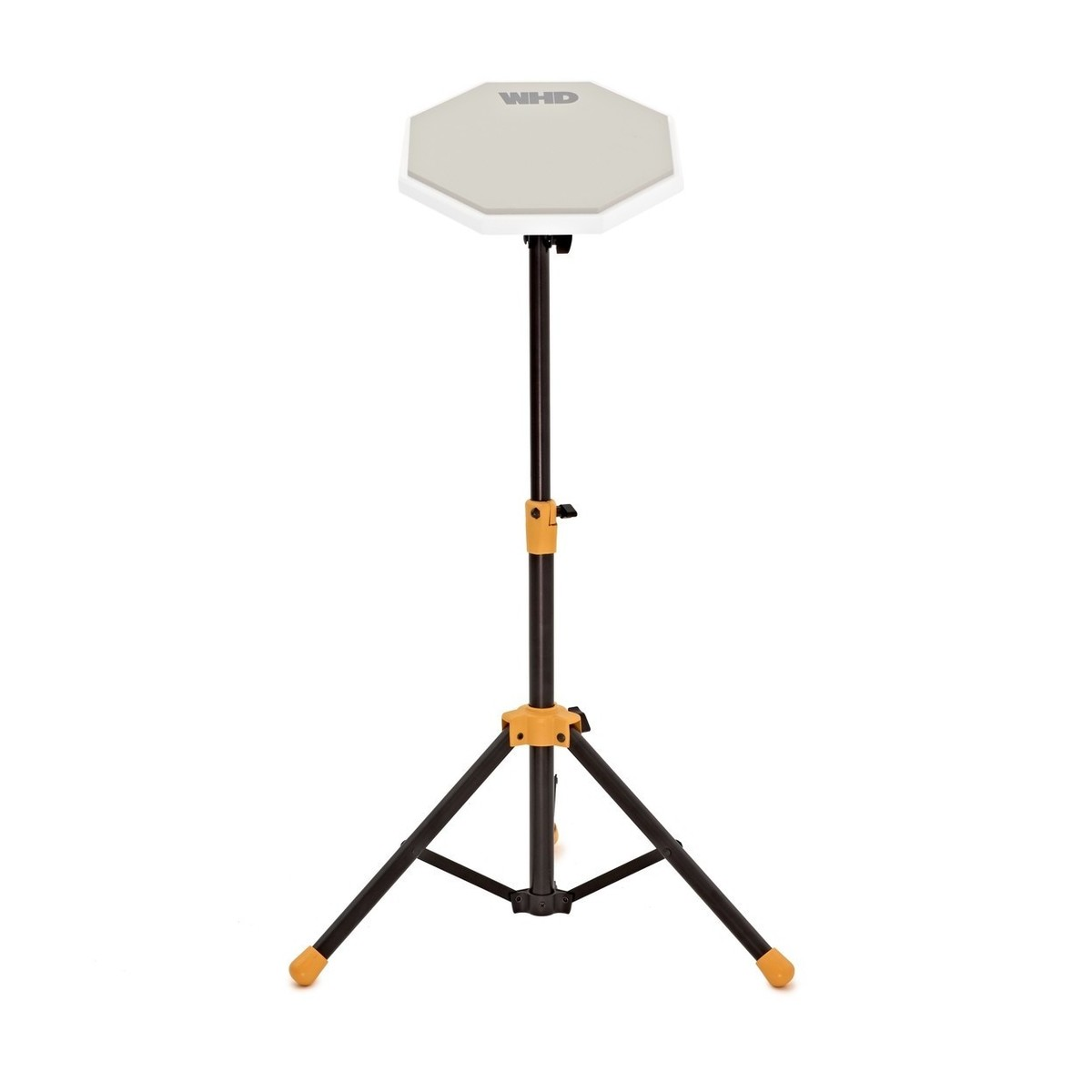whd 10 practice pad and stand bundle at gear4music. Black Bedroom Furniture Sets. Home Design Ideas