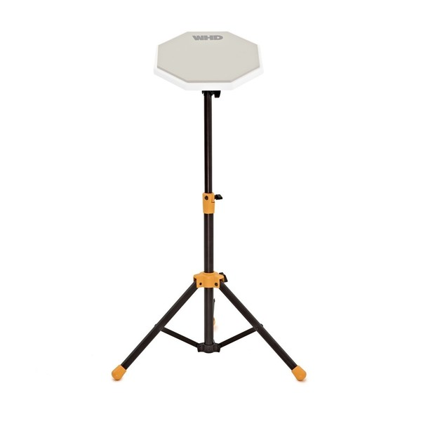 WHD Practice Pad and Stand