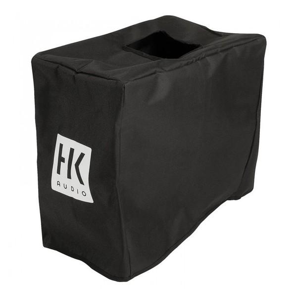 """HK Audio Elements E 210 SUB AS 2 x 10"""" Active Subwoofer"""