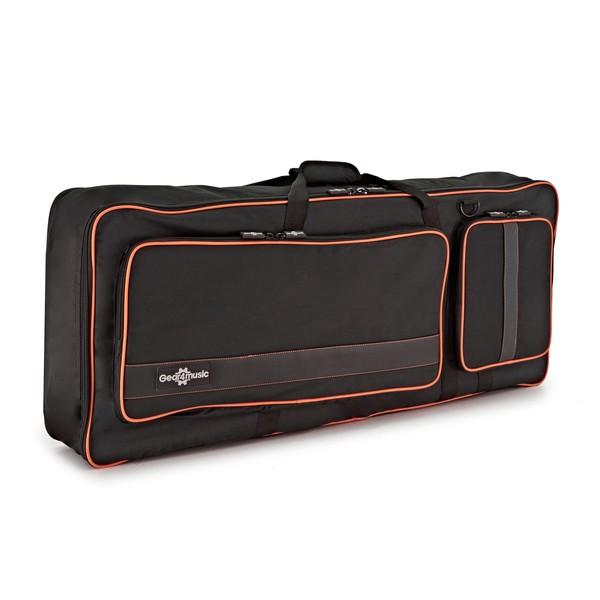 Deluxe 61 Key Keyboard Bag by Gear4music