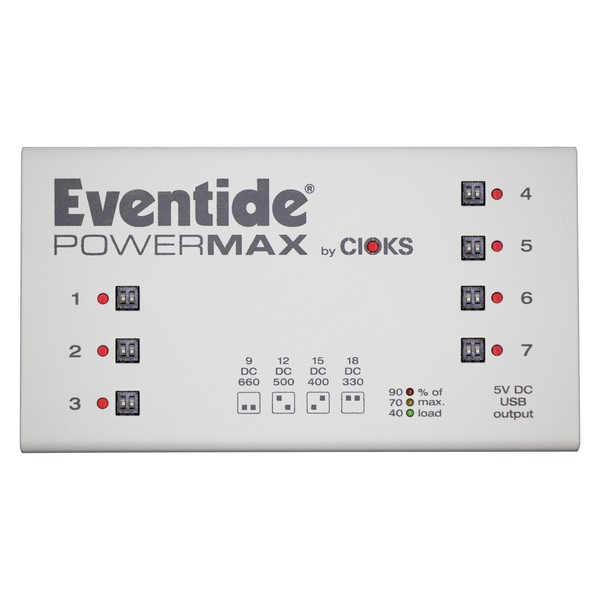 Eventide PowerMAX Power Supply