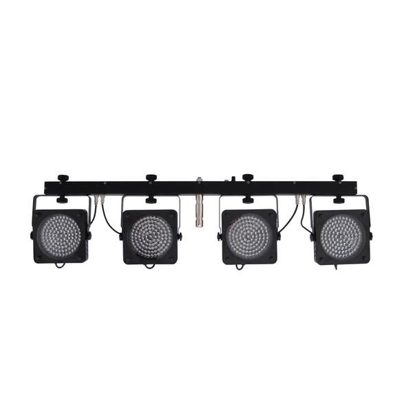 Eurolite KLS-200 LED Par Bar Set