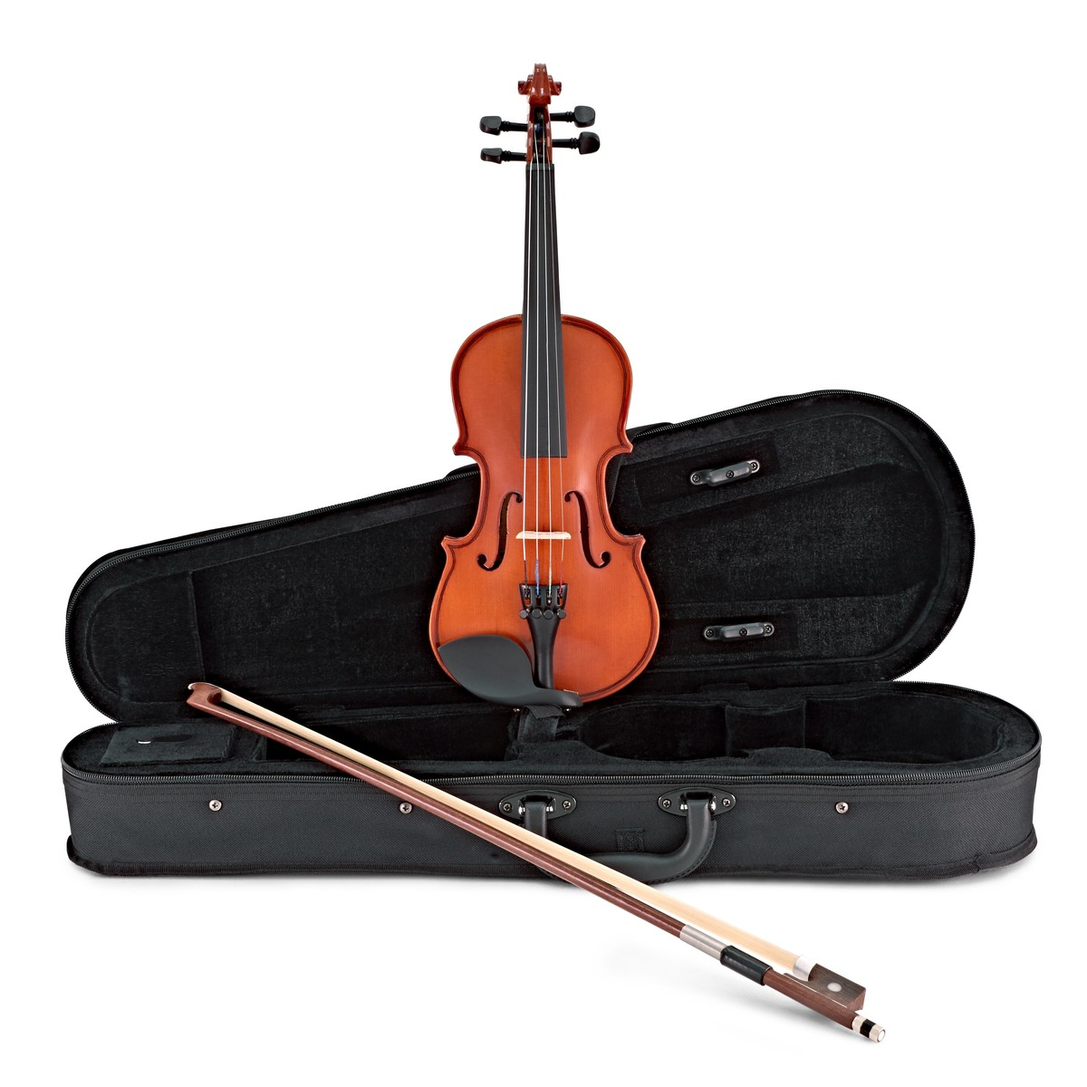 Student 1 4 Size Violin By Gear4music