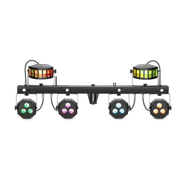 Cameo Multi FX Bar EZ LED Complete Lighting System