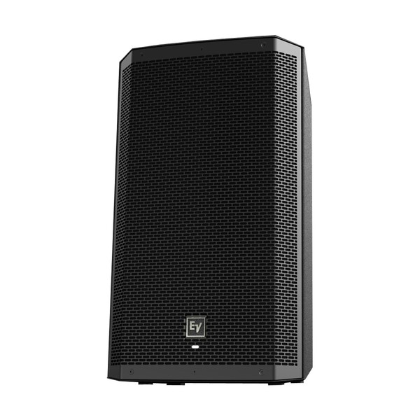 Electro-Voice ZLX-12P 12'' Active 2-Way Loudspeaker, Front View
