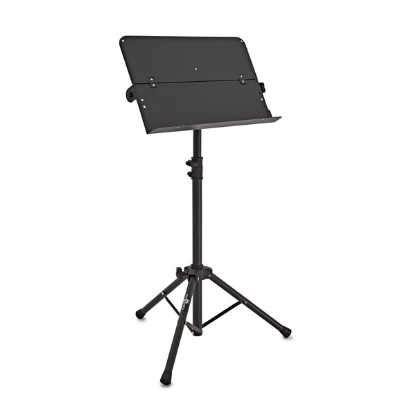 Folding Conductors Stand by Gear4music