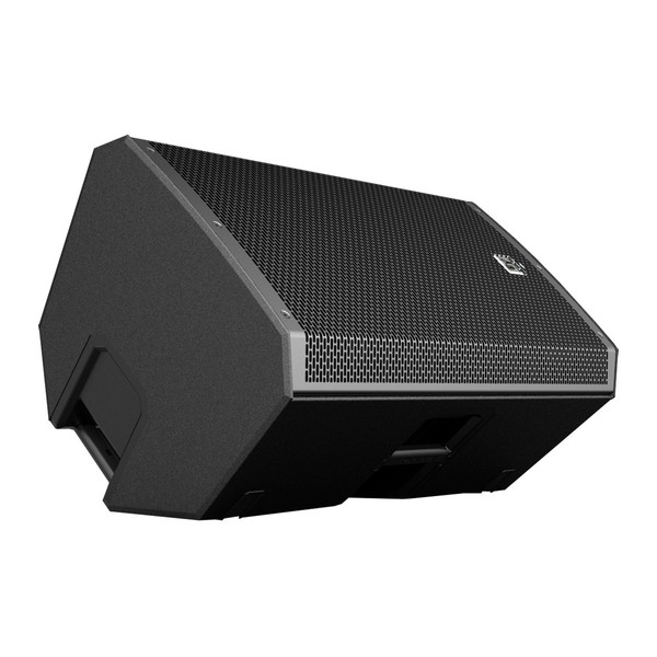 Electro-Voice ZLX-15P 15'' Active 2-Way Loudspeaker, Monitor Angled Right