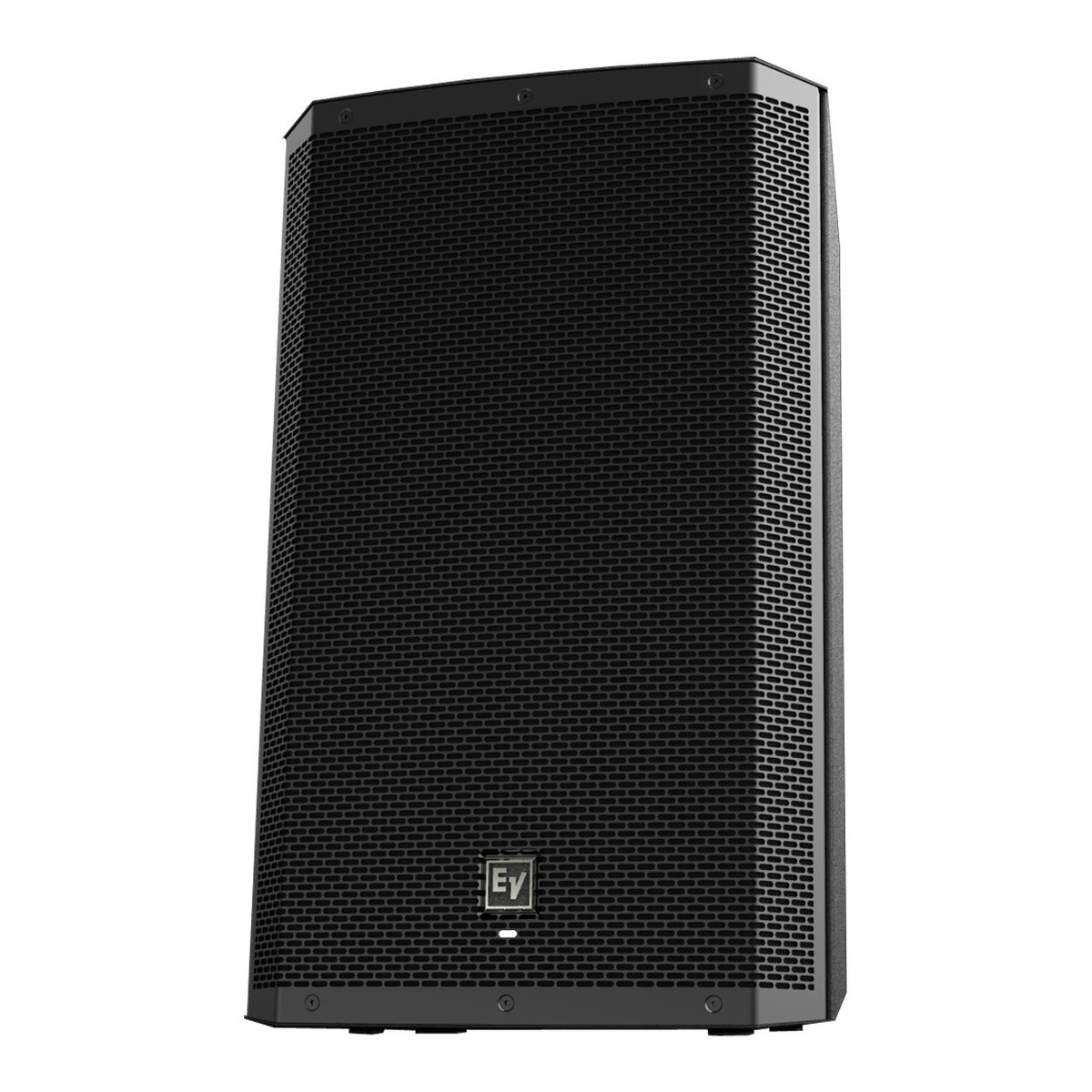 Electro Voice Zlx 15p 15 Active 2 Way Loudspeaker Box Opened At Speech Amplifier Front Loading Zoom
