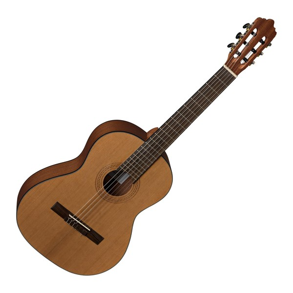 La Mancha Rubinito CM/59 3/4 Classical Guitar, natural