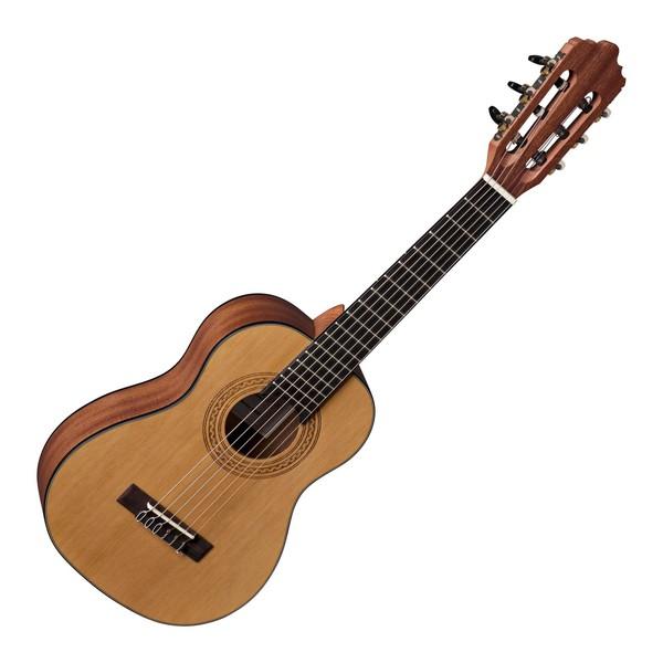 La Mancha Rubinito CM/53 1/2 Classical Acoustic Guitar, Natural