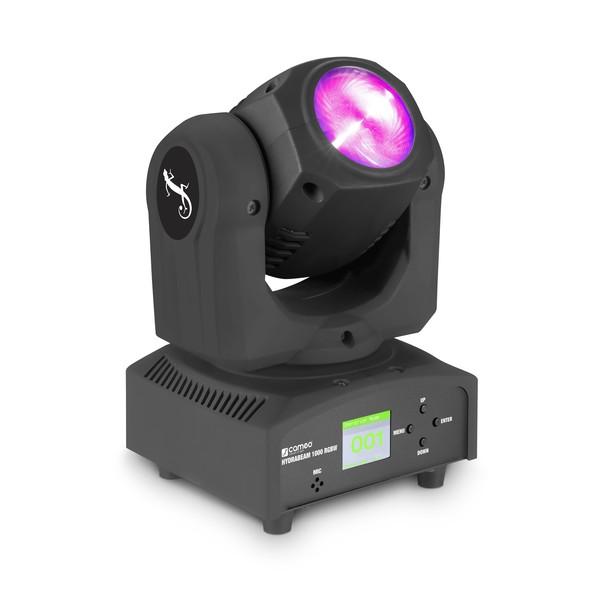 Cameo Hydrabeam 1000 RGBW 32 Watt Moving Head