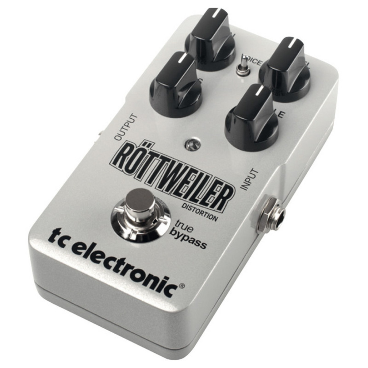 Click to view product details and reviews for Tc Electronic Rottweiler Metal Distortion B Stock.