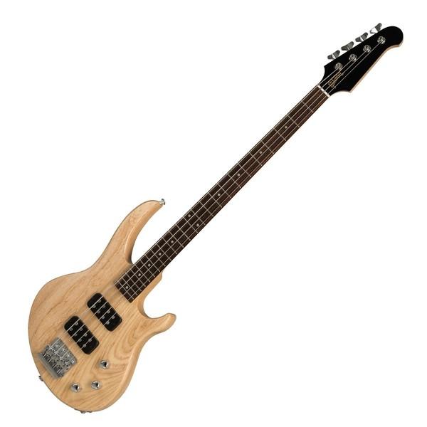 Gibson EB Bass 4 String 2019, Satin Natural - Front