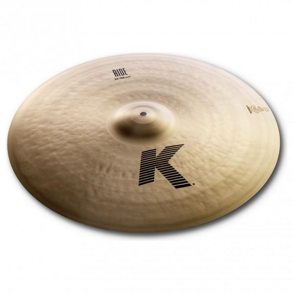 Zildjian K 22'' Ride Cymbal - Main Image