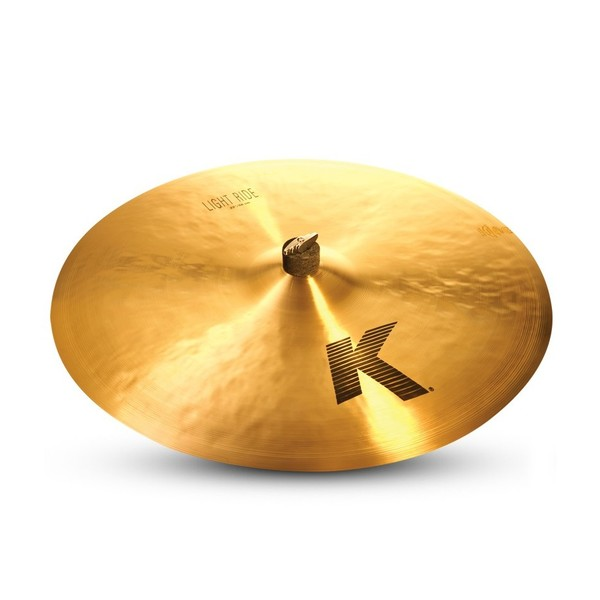 Zildjian K 22'' Light Ride Cymbal - Main Image