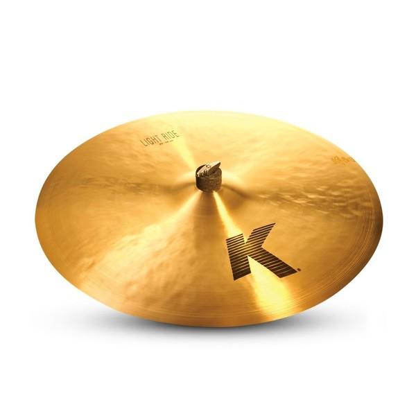 Zildjian K 22'' Light Ride Cymbal - Main Image