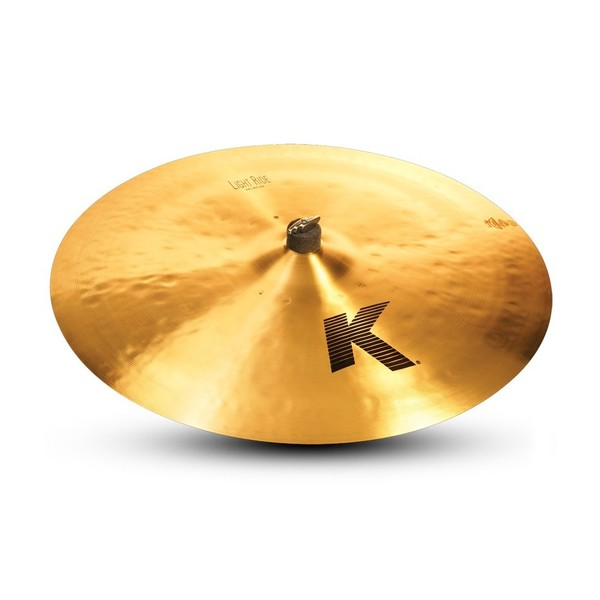 Zildjian K 24'' Light Ride Cymbal - Main Image