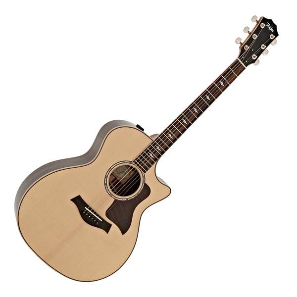 Taylor 814ce DLX Electro Acoustic Guitar
