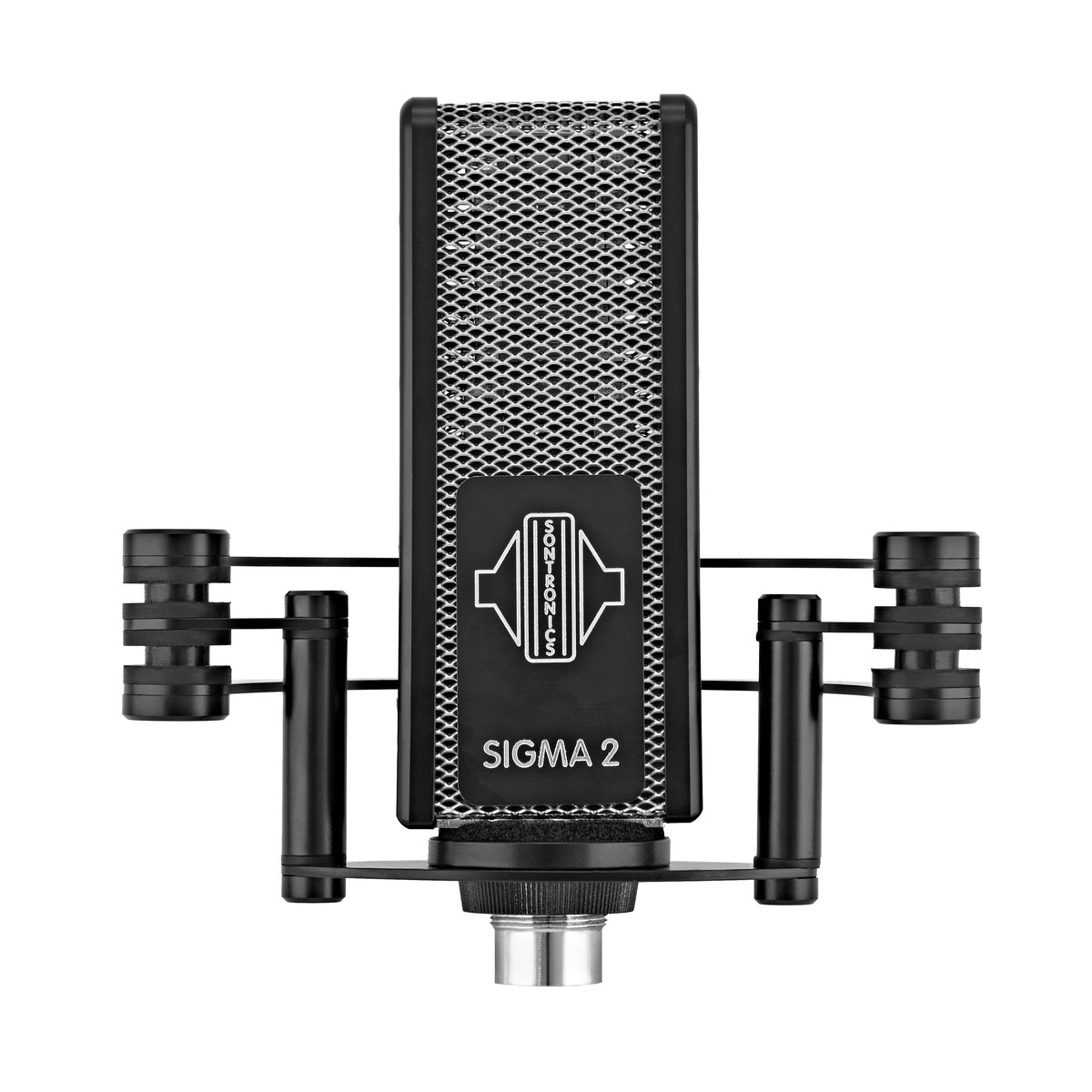 Click to view product details and reviews for Sontronics Sigma 2 Ribbon Microphone.
