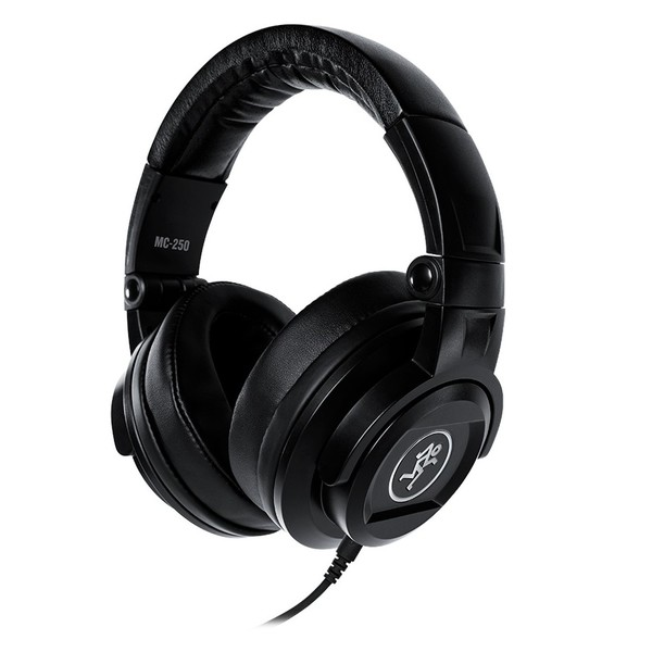 Mackie MC-250 Professional Headphones - Main