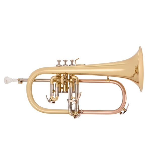 Flugel Horn by Gear4music main