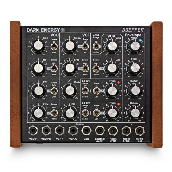Doepfer Dark Energy III Analog Synthesizer