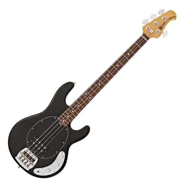 Music Man StingRay 4 Bass RW, Classic Black