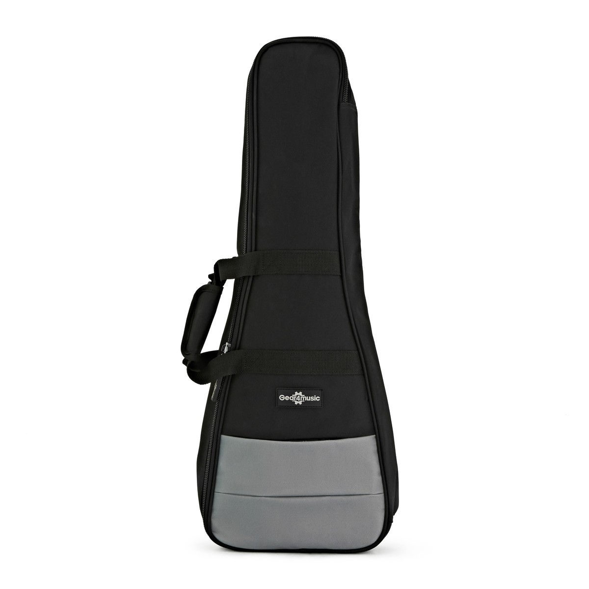 deluxe tenor ukulele gig bag by gear4music at gear4music. Black Bedroom Furniture Sets. Home Design Ideas