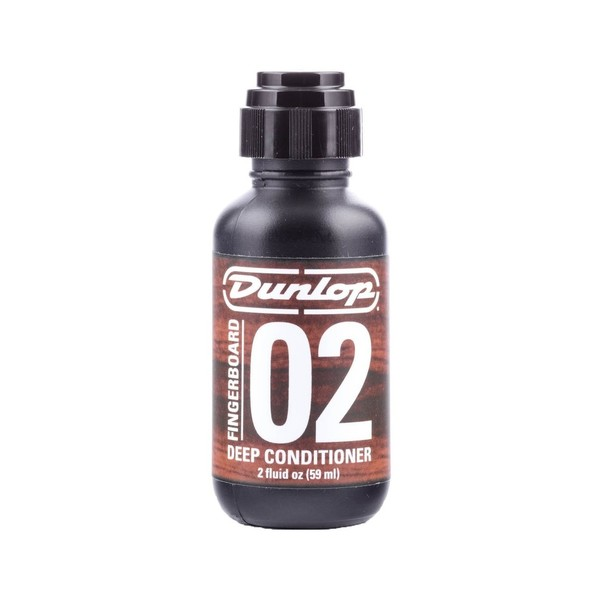 Jim Dunlop JD-6532 Fingerboard Conditioner