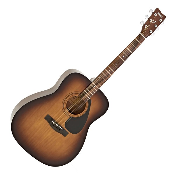 Yamaha F310 Acoustic Guitar, Tobacco Brown Sunburst