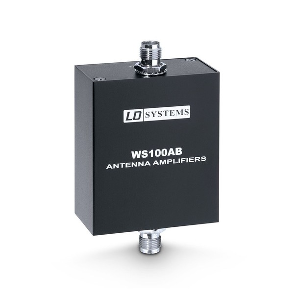 LD Systems WS 100 Wireless Antenna Booster