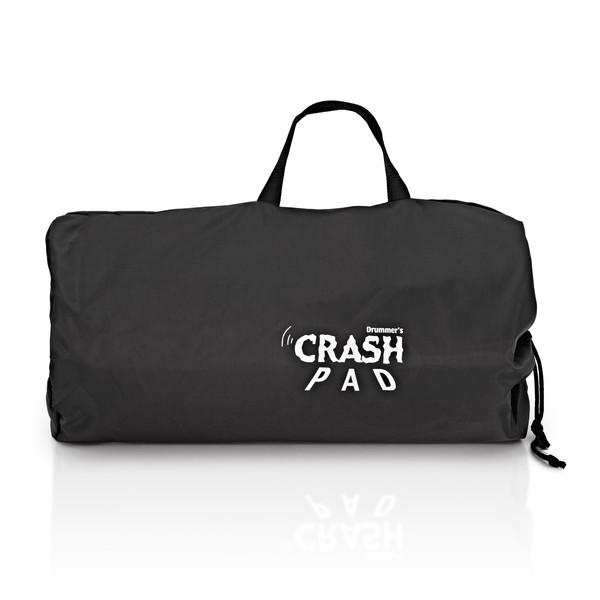 Pearl Non Slip Crash Pad Drum Mat With Carry Case