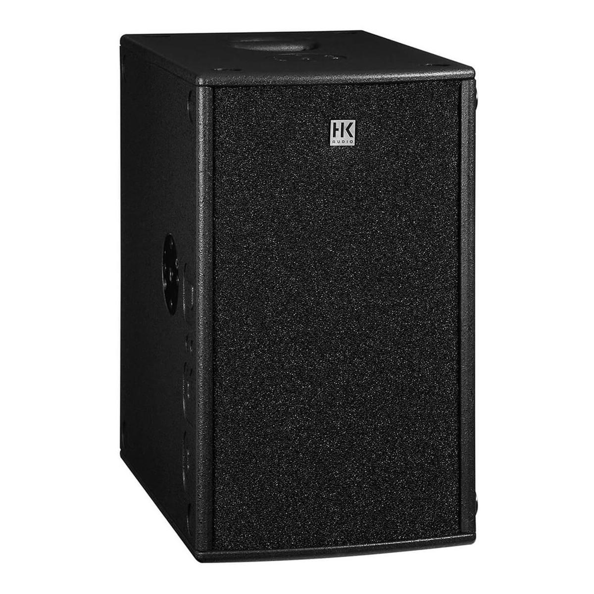 hk audio premium pr o 210 s 2 x 10 39 39 passive subwoofer. Black Bedroom Furniture Sets. Home Design Ideas