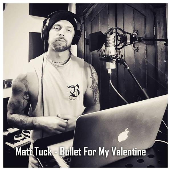 Aston Microphones Spirit Multi-Pattern Condenser Microphone - Bullet For My Valentine