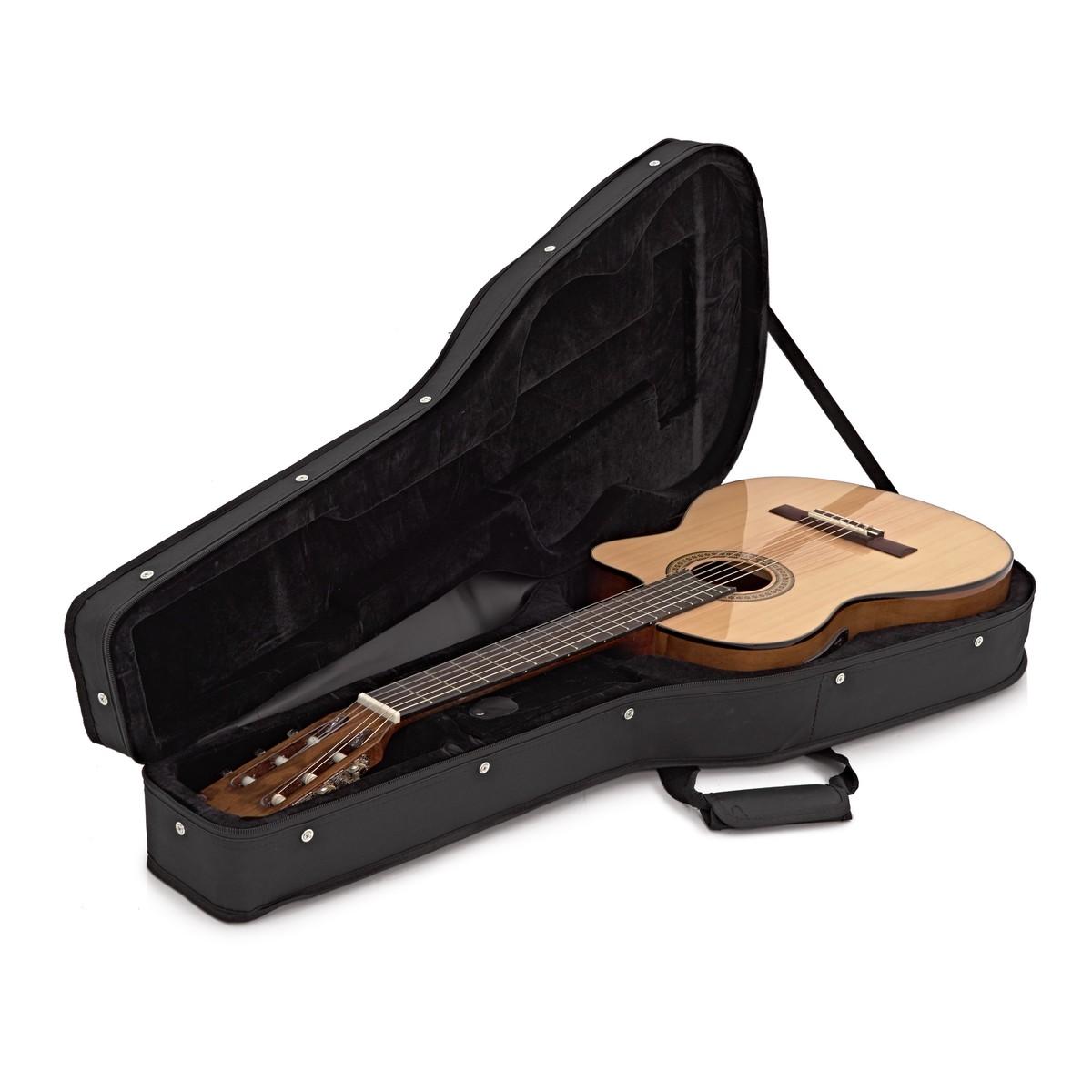 f28bf1b396 Classical Guitar Foam Case by Gear4music - B-Stock na gear4music.cz