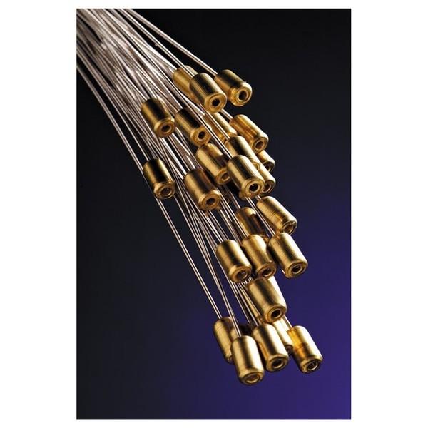 Fender 3150R Pure Nickel Bullet End 10 - 46