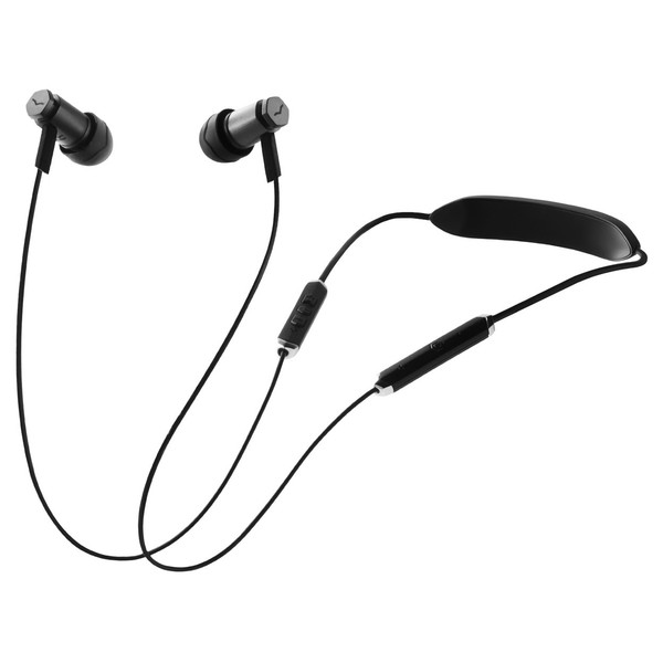 V-Moda Forza Metallo Wireless, Gunmetal Black - Main