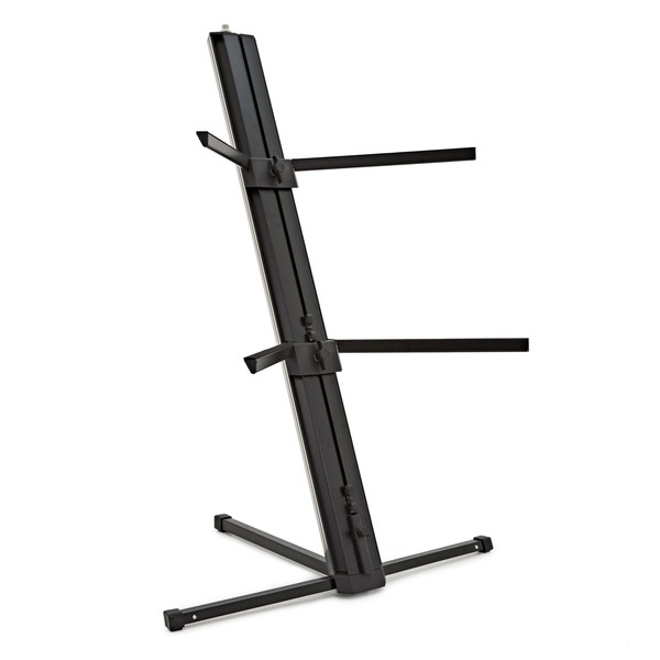 Foldable Heavy Duty Keyboard Stand by Gear4music