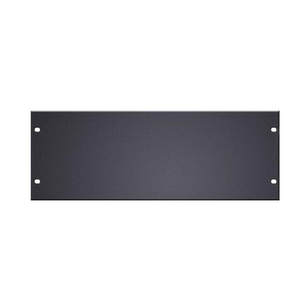 Adam Hall 19'' Aluminium Flat Rack Panel, 4U