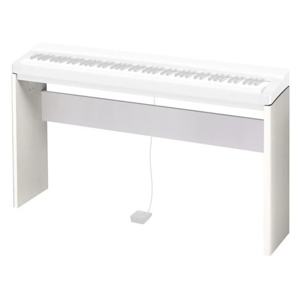 Casio CS67P Stand for PX-160, PX-360, White