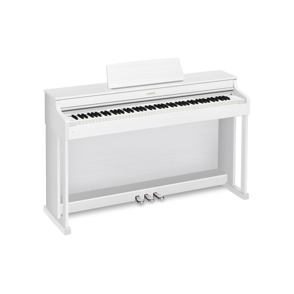 Casio Celviano AP 470 Digital Piano, White