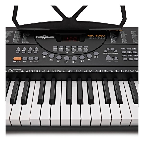 MK-4000 61-Key Keyboard by Gear4music - B-Stock