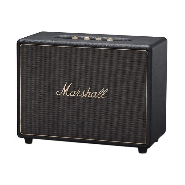 Marshall Woburn Multi Room Speaker, Black