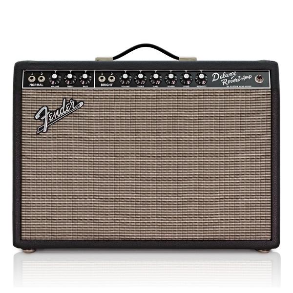 Fender '64 Custom Deluxe Reverb Amp
